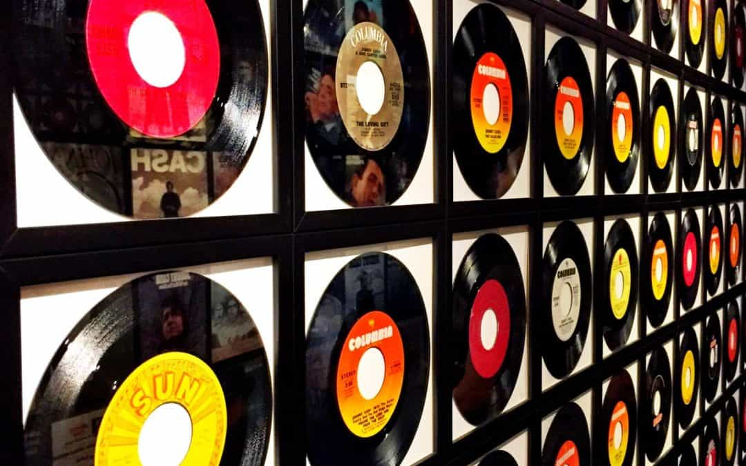 Music in store, an overview