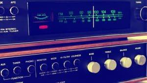 radio instore DJ titres