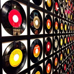titres musicaux dans radio instore